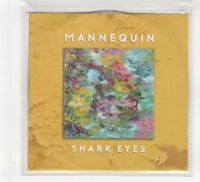 (HF488) Mannequin, Shark Eyes - 2016 DJ CD