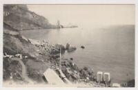 Devon postcard - Torquay, Anstey's Cove - LL No. 32 (A3722)