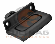2005-2013 Chevrolet C6 Corvette Genuine GM Exterior Door Release Switch Pad
