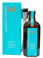 Moroccanoil Hair Treatment for All Hair 0.34 OZ 0.85 OZ 3.4 OZ 4.23 OZ & 6.8 OZ
