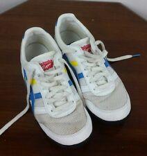 Asics HN567 Onitsuka Tiger Multi Color Training Sneakers Women's US 7.5