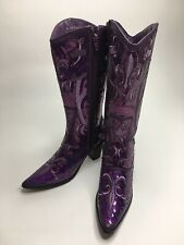 Women's Red Carpet Ready RCR by Brenda King Boots •Size 7 *NWOB