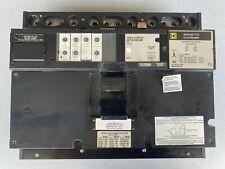 Square D NXP361200GMT 1200A Circuit Breaker LSIG 600V 3P NXL S3B *WARRANTY*