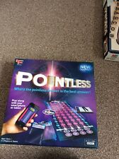 POINTLESS BOARD GAME BASED ON BBC SHOW - NEW