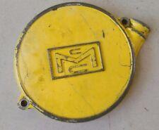 Deckel vom Starter einer Mc Culloch 450 Oldtimer Kettensäge