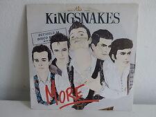 THE KINGSNAKES More 2029577