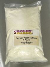 Fermax Yeast Nutrient 1lb, New, Free Shipping
