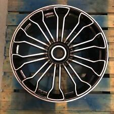 """21"""" Porsche 918 Spyder Rear Alloy Wheel 12,5J x 21 ET57 Rear Genuine 91836218903"""