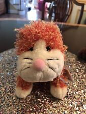 **RARE** COLLECTORS ORIGINAL CHEEKY CAT NEW WITH SEALED CODE HM064
