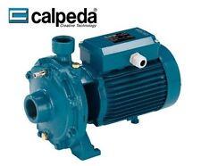 ELETTROPOMPA MOTORE CALPEDA NMDM 20/110A/A HP1 CENTRIFUGA Autoclave Pompa acqua