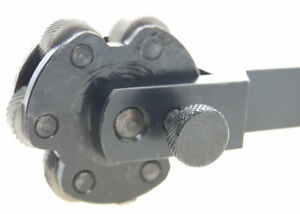 SOBA MULTI HEAD ROTATING KNURLING TOOL  KNURL FOR COLCHESTER LATHE ETC