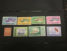 British Maldive Islands Stamp # 10/293 Mint Og H $40 - Lot #53