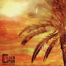Manual, Manual & Syntaks - Golden Sun [New CD]