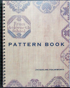 3x Needlepoint Book  Pattern Book/Ancient Persian Designs/Medieval Ndlpt-ZW63