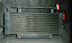 Rover 45 MG ZS Automatic Gearbox Transmission Oil Cooler MGZS 1.8 UBC140040 New