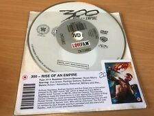 300 RISE OF AN EMPIRE - DISC ONLY