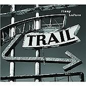 Trail Two, Jimmy Lafave, Audio CD, New, FREE & FAST Delivery