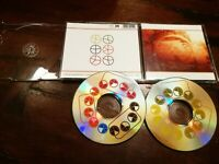 Aphex Twin - Selected Ambient Works Vol. II 2X Cd Perfetto