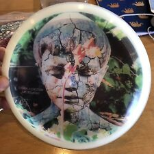 Moonshine Glow Escape With Coin Stamp 172 g Dynamic Discs Disc Golf Rare
