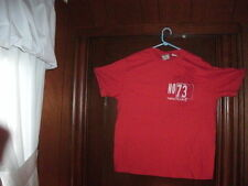 Timberland t-shirt short sleeve color red NO 73 TIMBERLAND size XL NEW Brand New
