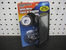 CARMATE CL856A Car Safety Mirror Children Baby Rear View Seat with Suction Cup