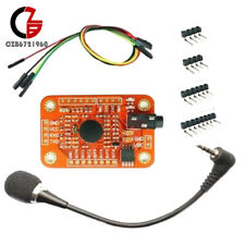 1pcs Voice Recognition Module Board V3 Kit For Arduino Compatible New