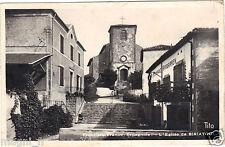 64 - cpsm - L'église de BIRIATOU