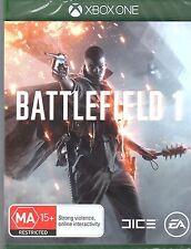 Xbox One Spiel Battlefield 1 BF1 Hellfighter DLC Pack NEU