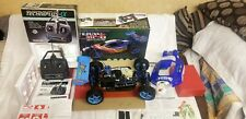 Kyosho Inferno MP-6 Sports 31951 Nitro Buggy 1:8 Boxed + Techniplus-A Controller