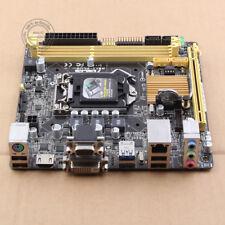 Original ASUS H81I-PLUS LGA 1150 DDR3 Intel H81 Motherboard HDMI SATA USB 3.0