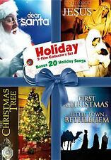 HOLIDAY COLLECTOR'S SET 16 - DVD - Region 1 - Sealed