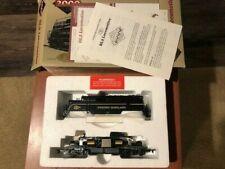 Ho Scale Proto 2000 Series BL2 Locomotive Item 8697 Western Maryland