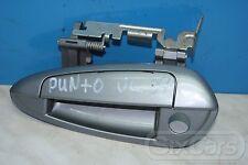 Fiat Punto 199 1.2 Bj.07 Türgriff Außengriff Griff vorne links Grau/silber met.