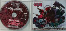 RHYMES GALORE - DJ TOMEKK feat.GZA, CURSE,PRODIGAL SUNN -   MAXI CD (O186)