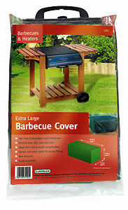 New Gardman Barbecue Cover ( Extra Large ) Garden Furniture Winter Protection