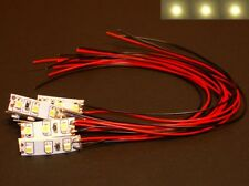Hausbeleuchtung oder Kirmes LED grün mit Klebepad