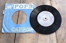 "TONY STEVEN  "" I'LL KEEP YOU SATISFIED "" ( LENNON MAC CARTNEY ) 1963 EP 7''"