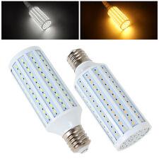 E27 50W 5730 SMD LED Corn Bulb Warm/White Light Energy Saving Lamp 110V / 220V