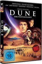 DVD DUNE - DER WÜSTENPLANET v. David Lynch, Jürgen Prochnow, Sting ++NEU