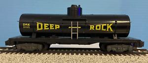 American Flyer Tank