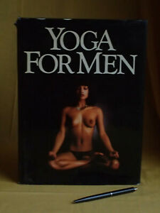 - Yoga for Men - by John Champ - (Erotik-Bildband/ Nude Photos/ de Nus)