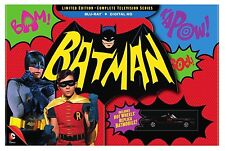 Batman: The Complete Television Series - Limited Edition [Blu-ray Set, 13-Disc]
