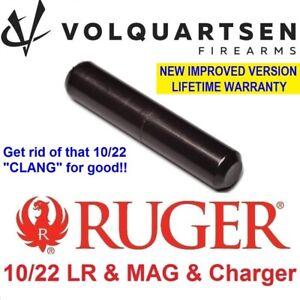 VOLQUARTSEN Bolt Recoil Buffer Ruger 10-22 LR Magnum & Charger VC10RB