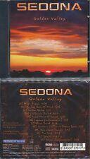Sedona - Golden Valley, Toto, LA Cowboys, Beckett, Little River Band, great AOR