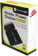 Mobile Power Station Back Up Battery for iPod & iPhone 4 Large Older Attachment