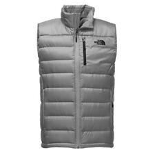 The North Face Men's Aconcagua Monument Grey MTN Sports Vest Sz Small