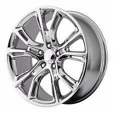 OE CREATIONS 20 x 9 Pr137 Wheel Rim 5x115 Part # 137C-299026