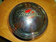 1940 Packard Hub Cap