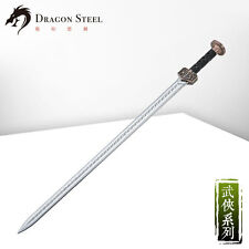 Dragon Steel Han sword Ch-185P Martial Arts Plastic Training weapon