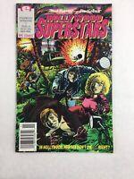 Hollywood Superstars Vol 1 #1 November 1990 Comic Book Epic Comics